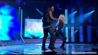 Jason Derulo - The X Factor Australia - Guest Performance
