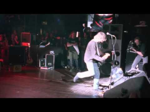Nirvana - Smells Like Teen Spirit [Live At The Paramount]