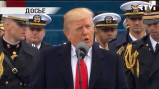 Трамп против прессы   кто виноват в противостоянии Белого дома и СМИ?