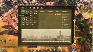 [CJBR] Mostrando Settlers 7 [PC]