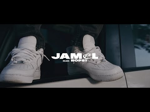 Jamel - Remedy feat. Rops1 (Official Video)
