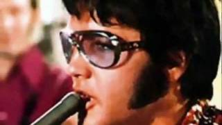 Elvis Speaking And Singing In Hebrew