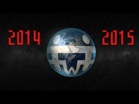 Rückblick 2014 - Ausblick 2015
