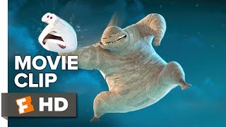 Hotel Transylvania 3: Summer Vacation Movie Clip - Volleyball (2018) | Movieclips Coming Soon