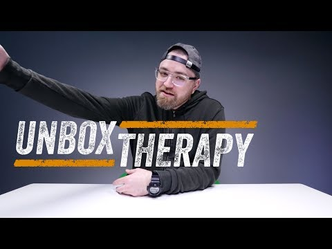 How Rich is Unbox Therapy @UnboxTherapy ??