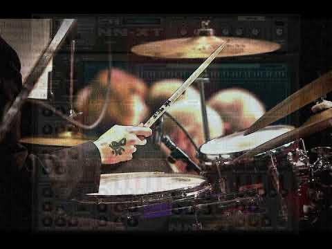 Dream Mechanics. Drum Mechanics. Tight Studio Pop Kit Demo Track mp3