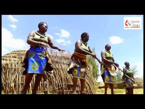 Uganda Martyrs centenary choir Moroto | Uganda Catholic songs