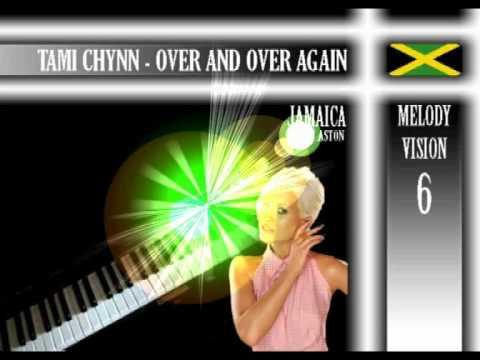 MelodyVision 6 - JAMAICA - Tami Chynn -