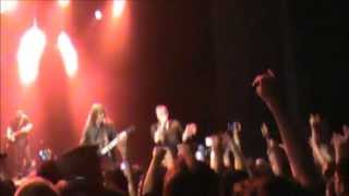 Blind Guardian - Nightfall (live São Paulo 09/09/11)