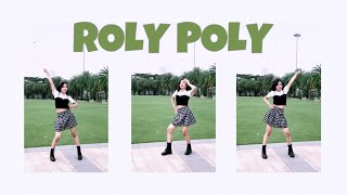 [KPOP IN PUBLIC] T-ARA (티아라) - ROLY POLY (롤리폴리) Dance Cover …