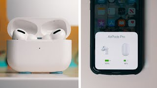 INCREDIBLE Budget AirPod Pro Alternatives: i500 Pro Review!