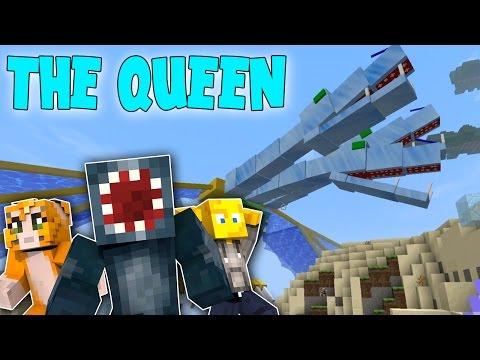 Minecraft - Crazy Craft 2.2 - The Queen! [53]