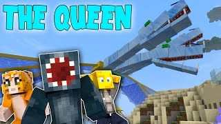 Minecraft - Crazy Craft 2.2 - The Queen! [53]