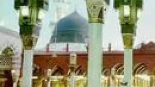 Naat Jab Zaban par Muhammad ka naam aa gaya