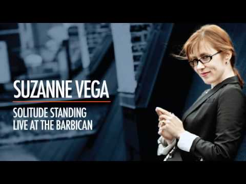 06 Suzanne Vega - Solitude Standing (Live) [Concert Live Ltd]