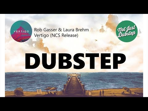 Rob Gasser & Laura Brehm - Vertigo [Lyric Video]