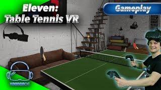 HTC Vive Pro Gameplay deutsch [German][Virtual Reality][VR]