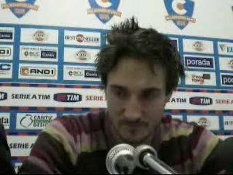Conferenza stampa di Pozzecco a Cantù