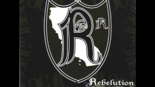 Rebelution - Educated Fools