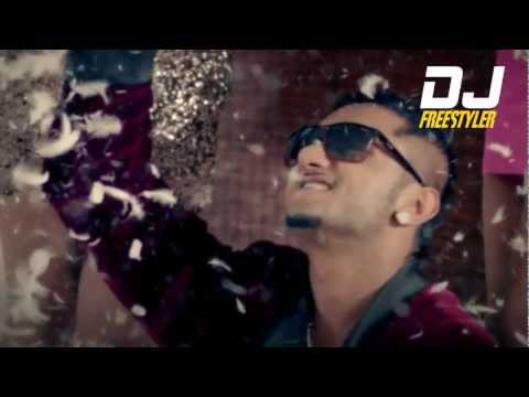 Imran Khan Vs Yo Yo Honey Singh (DJ Freestyler Ultimate Mashup)