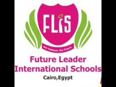 Future leader International School Cairo, Egpyt 2016/17 grad