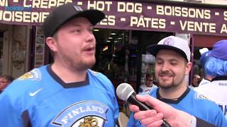 MS speciál: Jak znají zahraniční fanoušci český hokej?