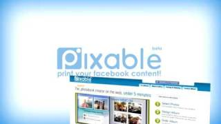 How to use Pixable.com