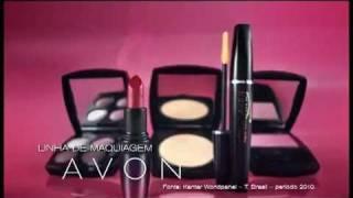 Avon Colordisiac   -  Desperte Desejos...