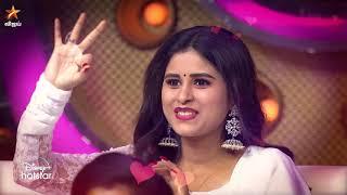 Kadhale Kadhale 14-02-2021 Vijay tv Show