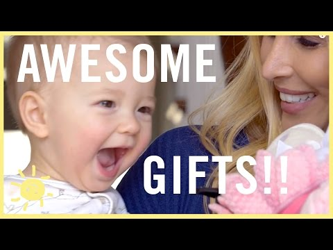 MOM STYLE | Awesome Gifts For Everyone On Your List!