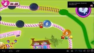 How to hack candy crush saga in iphone android and bluestack with proof