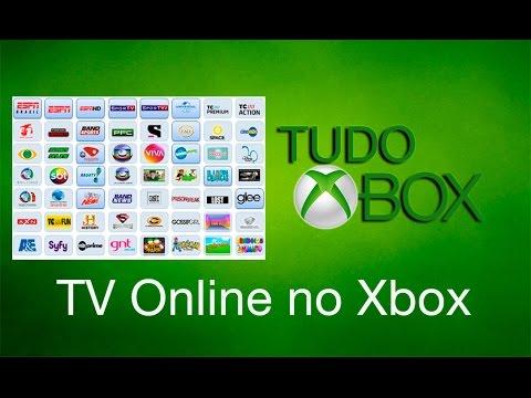 Como Assistir TV e Filmes Online no Xbox One  Serviio no Xbox One   YouTube