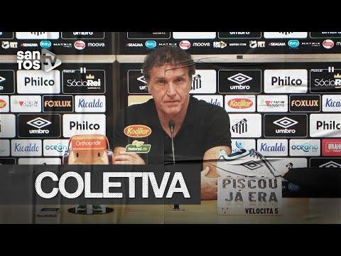 CUCA | COLETIVA (12/09/20)