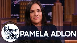 Pamela Adlon Revisits Her Bobby Hill Voice from King of the Hill