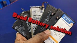 All roid mobile battery repair