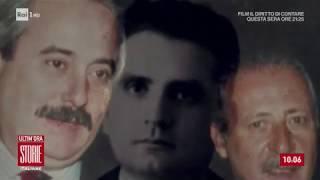 Mafia, Giovanni Brusca resta in carcere - Storie italiane 09/10/2019