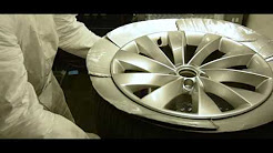 AutoTrust Alloy Wheel Repair Insurance