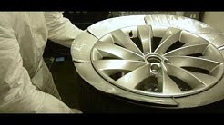 AutoTrust Alloy Wheel Repair Insurance