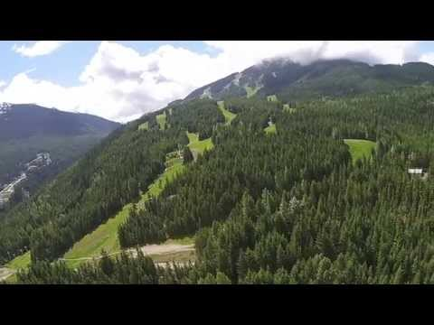 Northern Lights Vacation Rental In Whistler