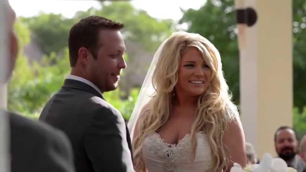 Valentin Imperial Maya, Playa Del Carmen, Riviera Maya, Wedding Videography    Shannon U0026 Jeremy