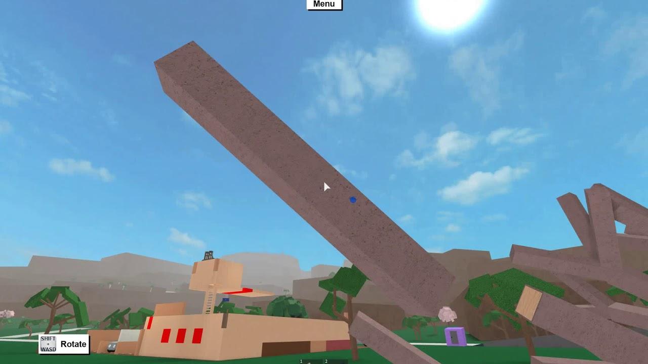 New Roblox Hack Lumber Tycoon 2 Gui Get Admin Insta Lumber Tycoon 2