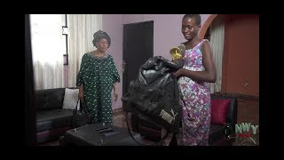 Baixar My Native Wife Season 1 & 2 - 2019 Latest Nigerian Movie