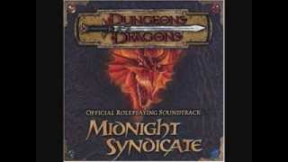 D&D Official Roleplaying Soundtrack - Final Confrontation