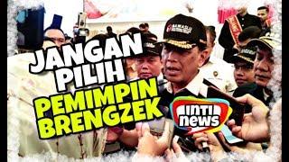 MENOHOK! WIRANTO Tegaskan Jangan Pilih Pemimpin Br3ngz3k