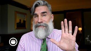 5 Things I Will Never Do to My Beard | Greg Berzinsky