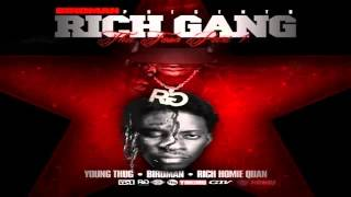 Young Thug & Rich Homie Quan - Who