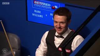 Funny side of serious Snooker    Snooker best funny shots