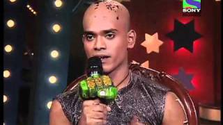 Harinath performance on a South Indian song - Boogie Woogie - Season 2 - Episode 75 - YouTube.wmv