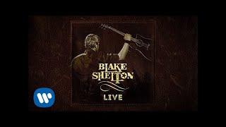 Blake Shelton - Honey Bee (Official Live Audio)