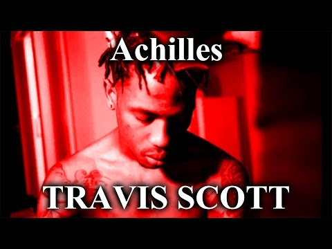 Emotional Young Thug x Travis Scott Type Beat